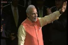Congressmen press Obama to discuss religious freedom with Modi