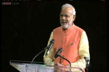 PIO cardholders to get lifetime Indian visa, says PM Modi at Madison Square event