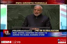 Globalisation has created new industries, new sources of employment: PM Modi at UNGA