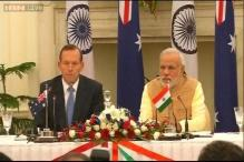 India-Australia sign civil nuclear agreement, agree on bilateral maritime exercise