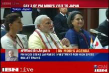 India, Japan to hold crucial summit talks, key agreements to be signed