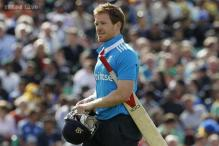 Eoin Morgan grateful for 'wondrous' IPL