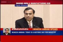 India Inc applauds Mangalyaan, says India will soon become a manufacturing hub