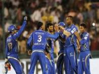 In pics: Mumbai Indians vs Northern Knights, CLT20 Qualifier 6