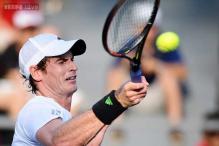 Andy Murray beats Juan Monaco to reach Shenzhen Open final