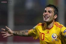 Former Chelsea striker Mutu set to join Indian Super league