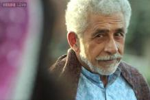 My autobiography will ruffle few feathers in the film industry but that is not of any concern to me: Naseeruddin Shah