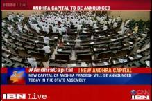 Vijaywada-Guntur set to be the new capital of Andhra Pradesh