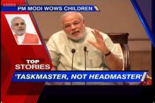 News 360: School children talk to Narendra Modi on Teacher's day