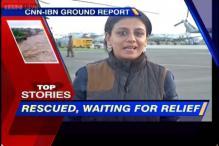 News 360: 200 dead, 90000 rescued, lakhs still stranded in J&K floods