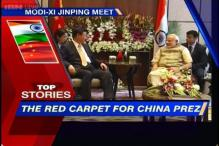 News 360: Xi Jinping, Modi sign twin city pact for Ahmedabad, Guangzhou