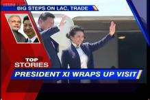 News 360: Xi Jinping wraps his first visit to India, will invest $20 billion