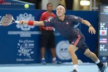 Kei Nishikori reaches quarter-finals of Malaysian Open