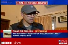 J&K floods: Wrong to say that we responded once PM Modi arrived, says CM Omar Abdullah