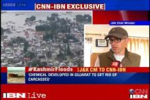 Modi has promised all help to prevent diseases: J&K CM Omar