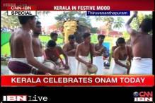 Kerala gears up to celebrate Onam with songs, dance and Sadya