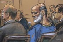 Bin Laden's son-in-law Abu Ghaith sentenced to life in US prison