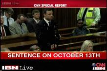 Oscar Pistorius guilty of culpable homicide, sentence on October 13