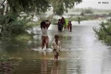 Death toll in Pakistan floods reaches 280