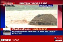 J&K floods: Ground report from the Tawi River