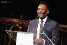 Pele reminds Brazil to play as a team