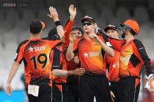 CLT20:Perth Scorchers beat Lahore Lions, Chennai Super Kings reach semis