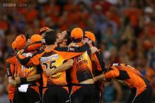 Perth Scorchers aiming for Champions League T20 triumph