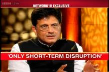 Watch: Looking forward to September 9 SC judgement on coal blocks allocation, says Piyush Goyal