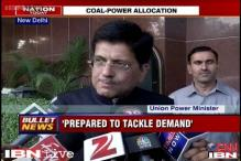 Government can tackle power crises: MoS Power
