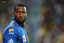 CLT20: Team's batting let us down, says Kieron Pollard