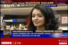 Americans looking forward to Modi's progressive policy approach, says Pooja Kumar