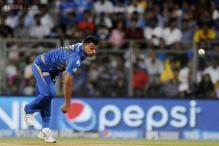 Praveen Kumar out of CLT20 with injury, Mumbai bring in Pawan Suyal