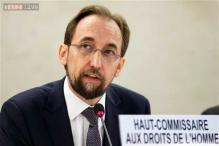 Jihadists want to create 'house of blood': new UN human rights chief