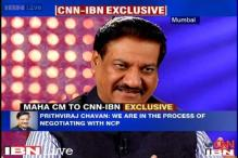 Want alliance with NCP intact, but there should be mutual respect: Maharashtra CM Prithviraj Chavan