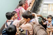 Delhi government hires 6,000 teachers to fill shortage in schools