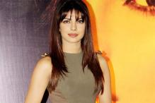 Will Priyanka Chopra's 'Mary Kom' enter the 100 crore club? Please! Don't put such pressure on us, she says