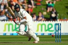 Cheteshwar Pujara fails on Derbyshire debut