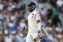 Cheteshwar Pujara slams maiden hundred in county cricket
