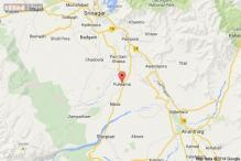 J&K: Heavy firing between security forces and terrorists in Pulwama