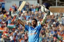 4th ODI: Rahane, Dhawan power India to series win against England