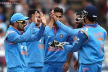 India look to end England tour with T20 success