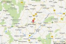 5 kg tiffin bomb unearthed in Chhattisgarh's Dantewada