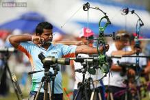 Asian Games 2014: India win historic gold in compound men's team archery