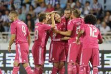Madrid derby on the menu in La Liga, Barcelona host Bilbao