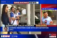 Security beefed up at Raj Kundra's residence after extortion call from Ravi Pujari