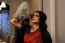 'Super Nani' first look: Rekha emulates Nargis' 'Mother India' pose