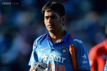 Dhoni's poor judgement cost India T20 against England