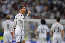 Real Madrid post record revenue of $782 million
