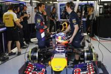 Red Bull to keep working for marginal gains: Christian Horner
