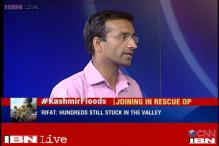 Stranded ETV reporter saves 300 lives in Jammu and Kashmir floods